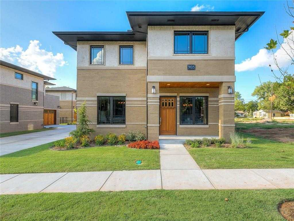 $515,000 - 3Br/3Ba -  for Sale in Oklahoma City