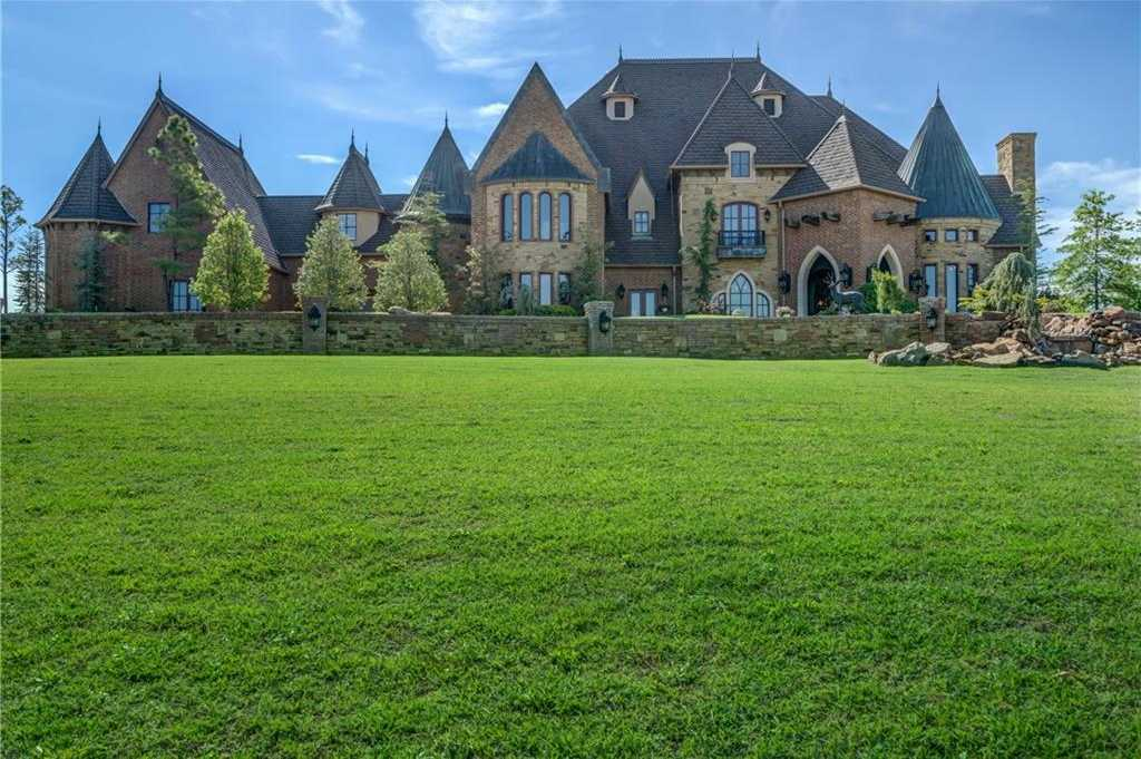 $2,850,000 - 5Br/6Ba -  for Sale in Edmond