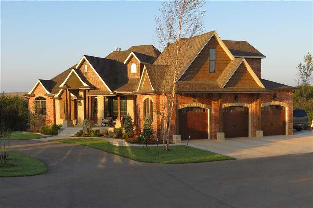 $1,650,000 - 4Br/4Ba -  for Sale in Unplatted, Weatherford