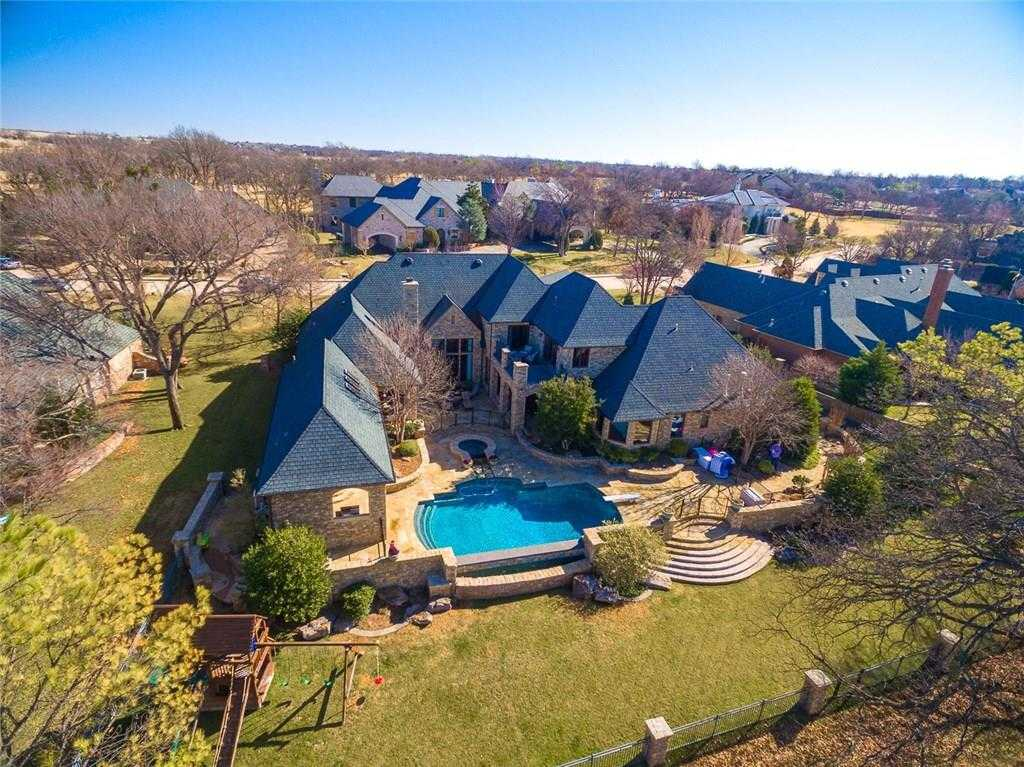 $1,725,000 - 4Br/6Ba -  for Sale in Oak Tree, Edmond