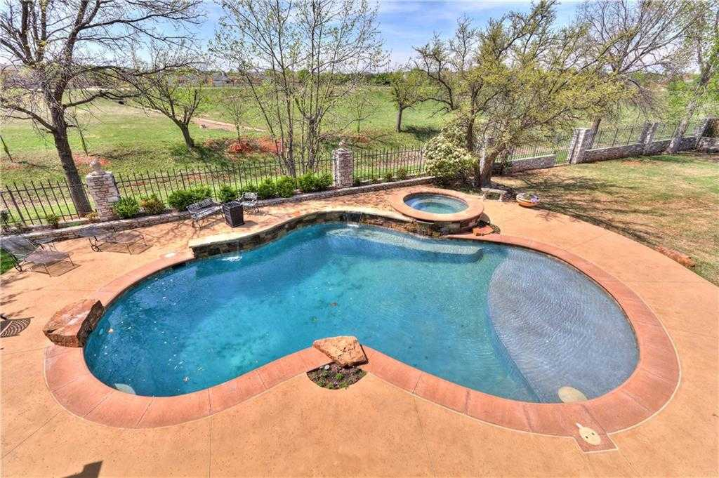 $849,900 - 4Br/4Ba -  for Sale in Oklahoma City