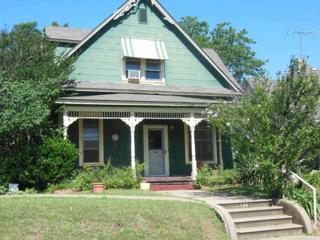 $49,500 - 4Br/2Ba -  for Sale in Chickasha