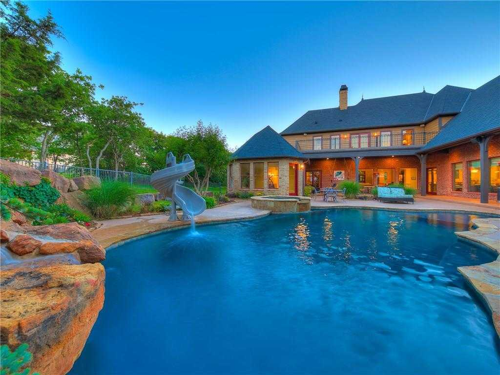 $1,895,000 - 6Br/9Ba -  for Sale in Edmond