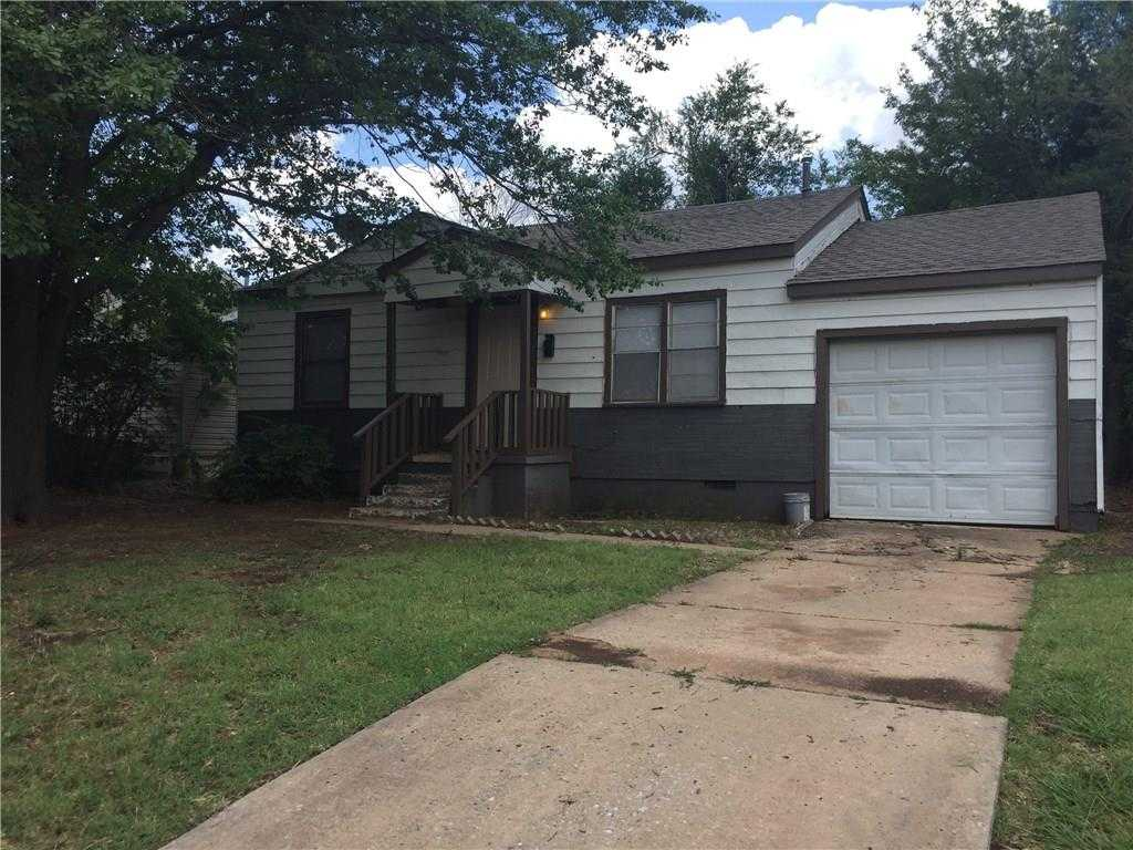 $49,500 - 2Br/1Ba -  for Sale in Oklahoma City