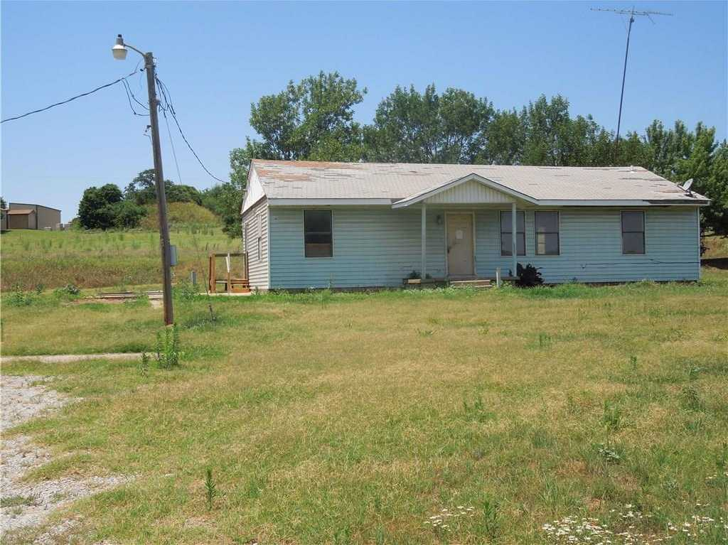 $16,500 - 3Br/2Ba -  for Sale in Unplatted, Chickasha