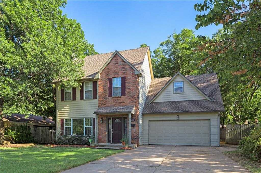 $267,500 - 3Br/3Ba -  for Sale in Milams Northwest Highlands, Oklahoma City