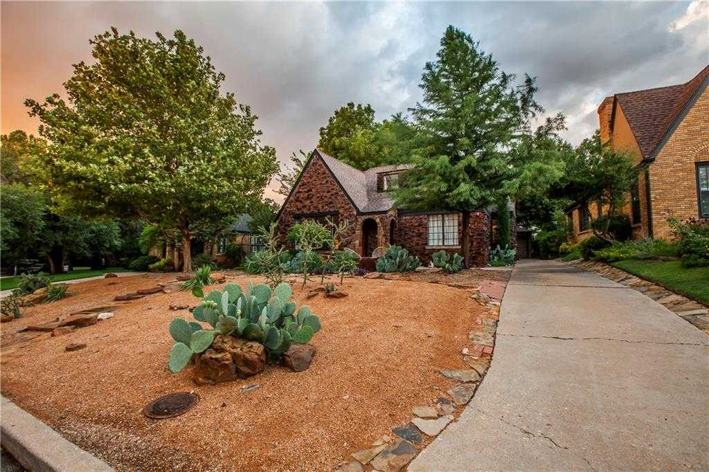 $474,000 - 3Br/2Ba -  for Sale in Oklahoma City