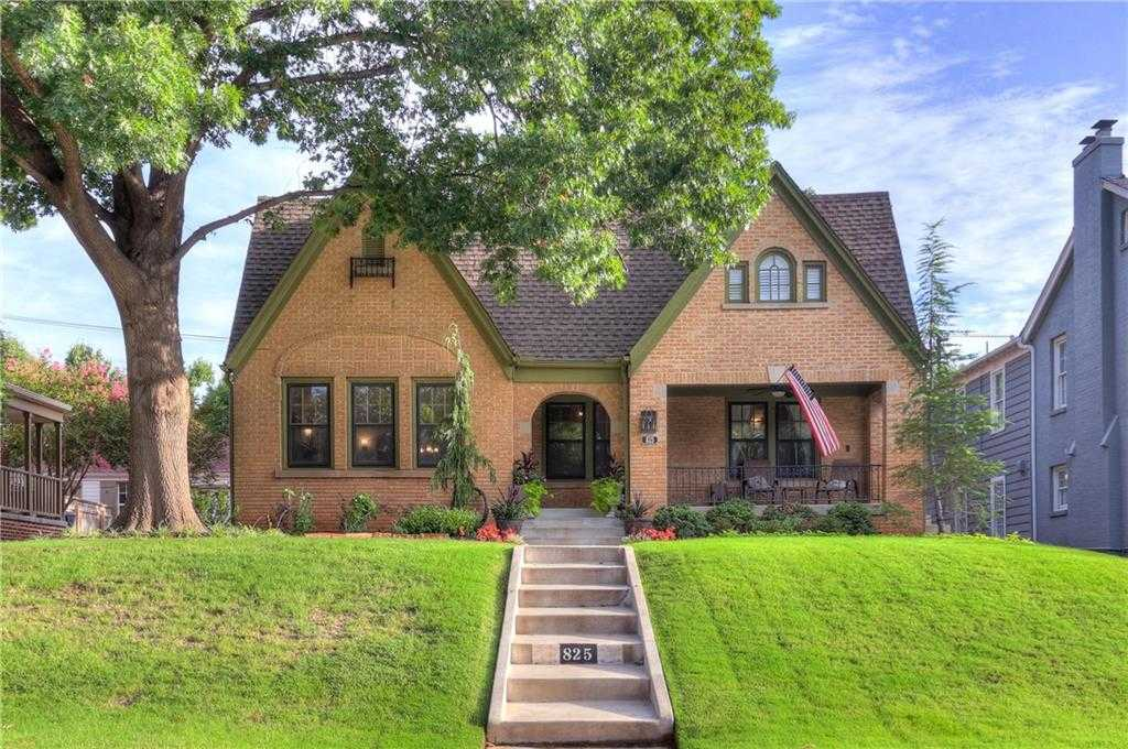 $470,000 - 4Br/3Ba -  for Sale in Oklahoma City