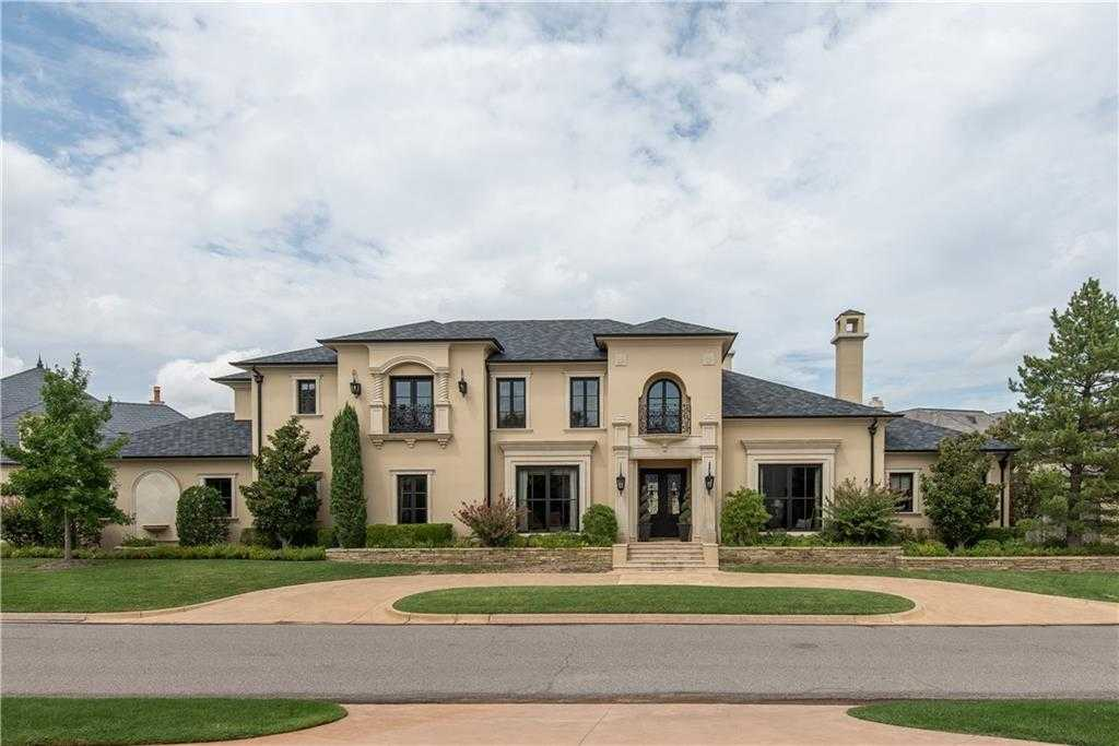 $1,975,000 - 4Br/6Ba -  for Sale in Oklahoma City