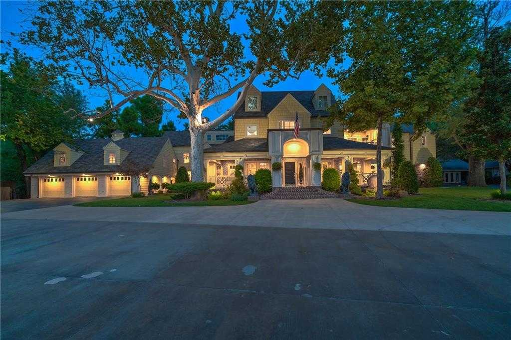 $2,950,000 - 6Br/8Ba -  for Sale in Oklahoma City