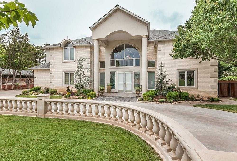 $1,975,000 - 5Br/7Ba -  for Sale in Nichols Hills