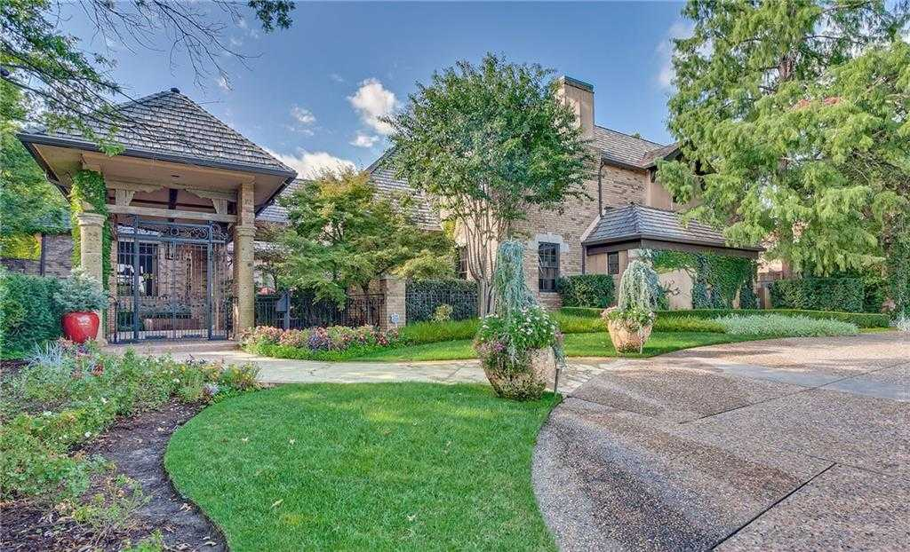 $2,450,000 - 5Br/7Ba -  for Sale in Nichols Hills