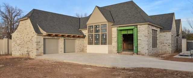 $1,675,000 - 3Br/4Ba -  for Sale in Elmhurst Court, Oklahoma City