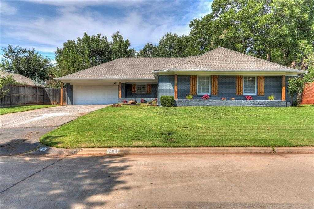 $340,000 - 3Br/2Ba -  for Sale in Wileman 7th Add, Oklahoma City