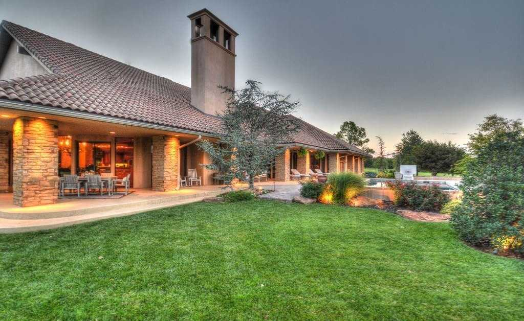 $3,900,000 - 5Br/6Ba -  for Sale in Guthrie