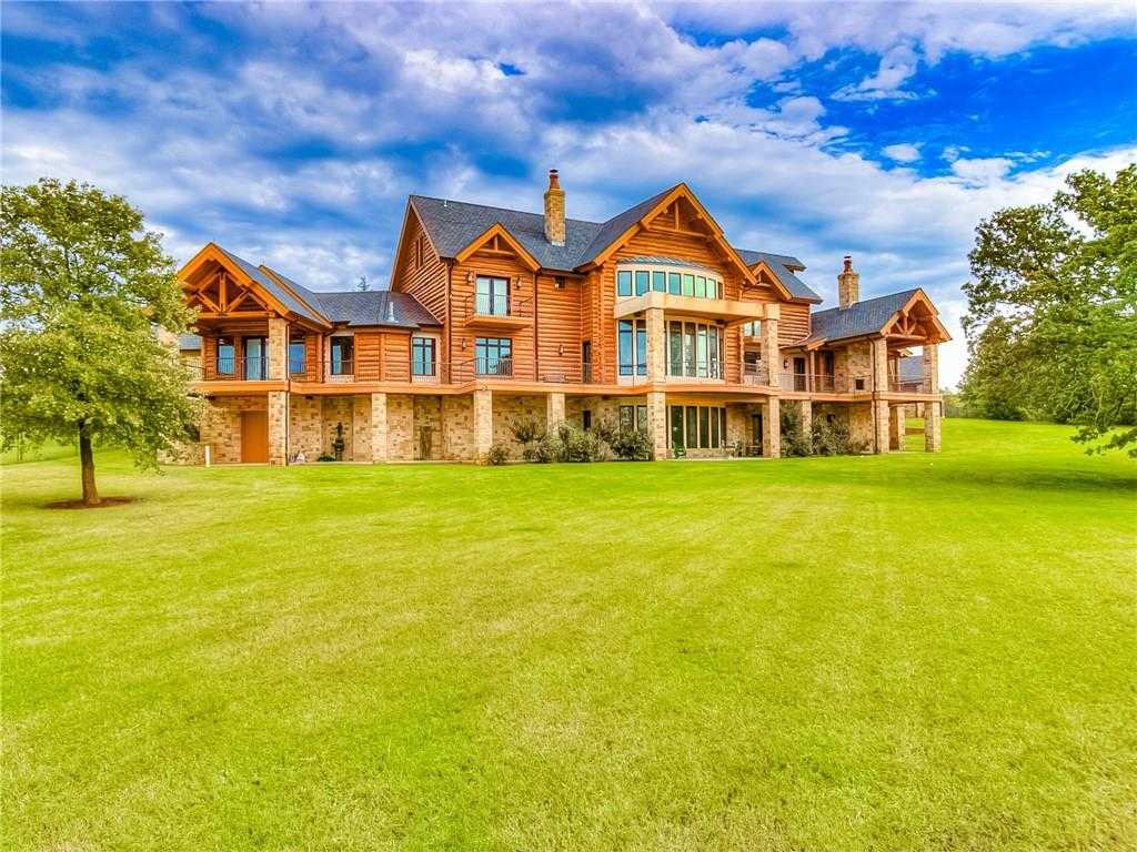$2,490,000 - 5Br/9Ba -  for Sale in Indian Springs, Edmond