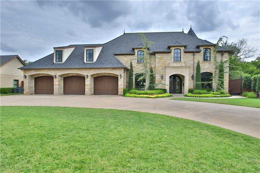 $1,900,000 - 5Br/5Ba -  for Sale in Nichols Hills
