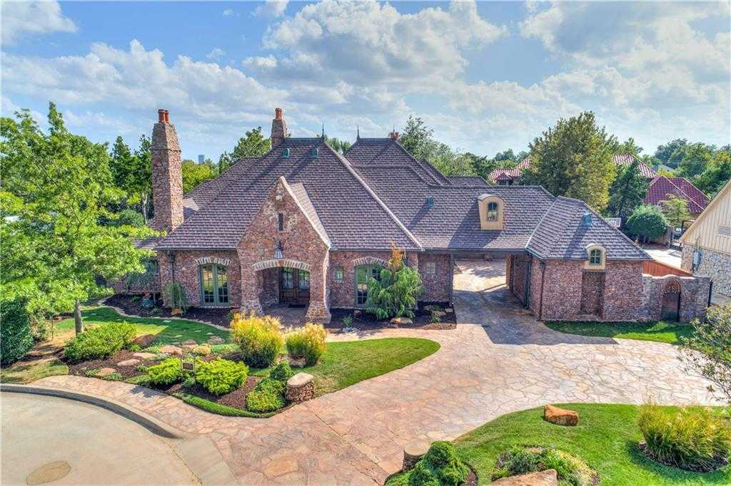 $2,695,000 - 4Br/5Ba -  for Sale in Nichols Hills