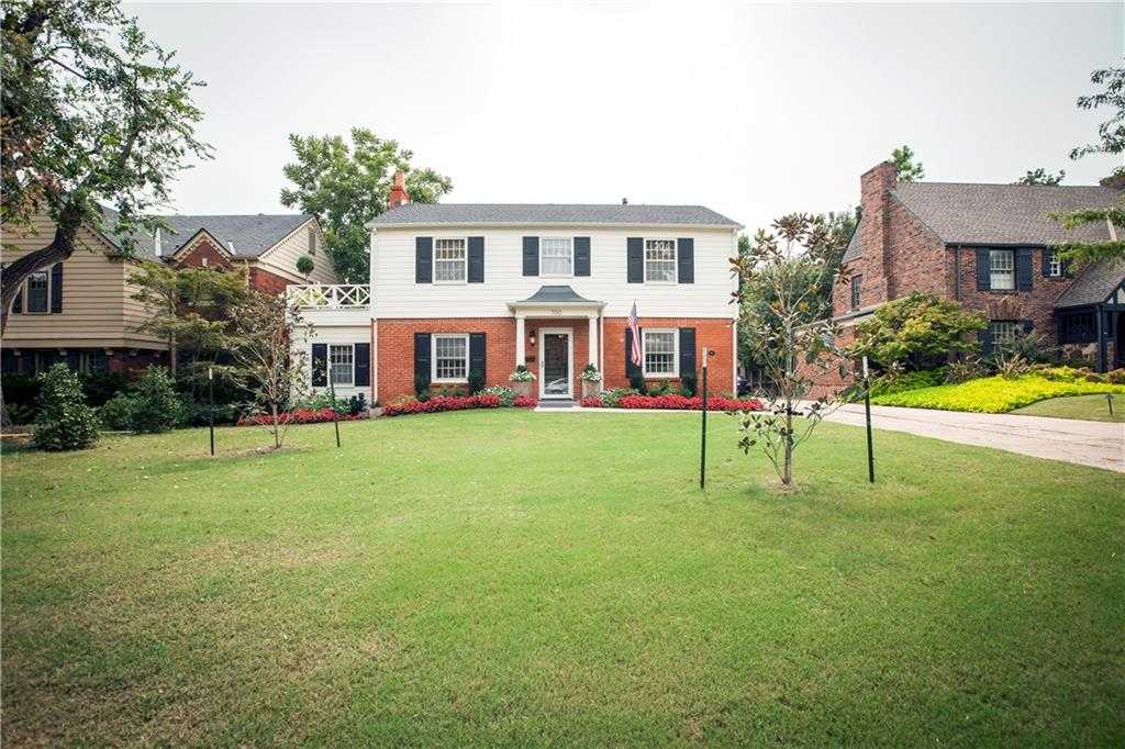 $655,000 - 3Br/3Ba -  for Sale in Oklahoma City