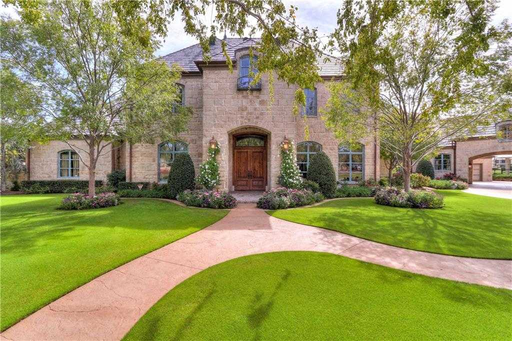 $2,979,000 - 5Br/7Ba -  for Sale in Gaillardia, Oklahoma City