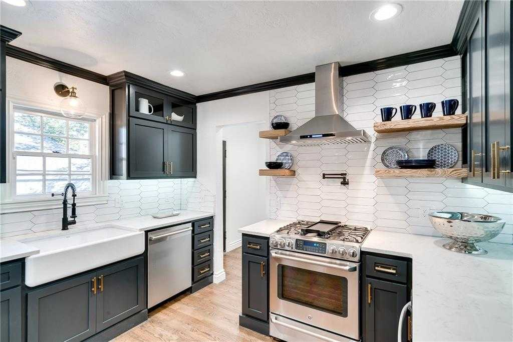 $484,000 - 3Br/2Ba -  for Sale in Oklahoma City