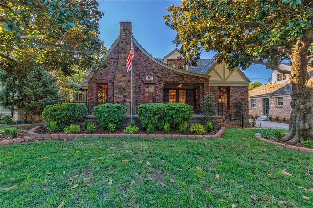 $682,000 - 4Br/4Ba -  for Sale in Crown Heights Add, Oklahoma City