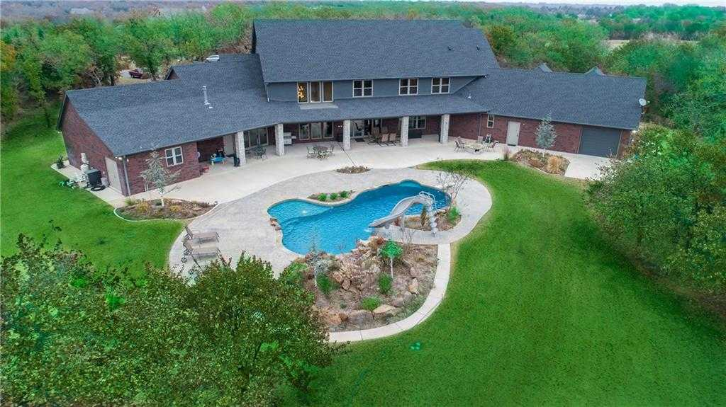 $1,585,000 - 6Br/5Ba -  for Sale in Hickory Hills, Arcadia