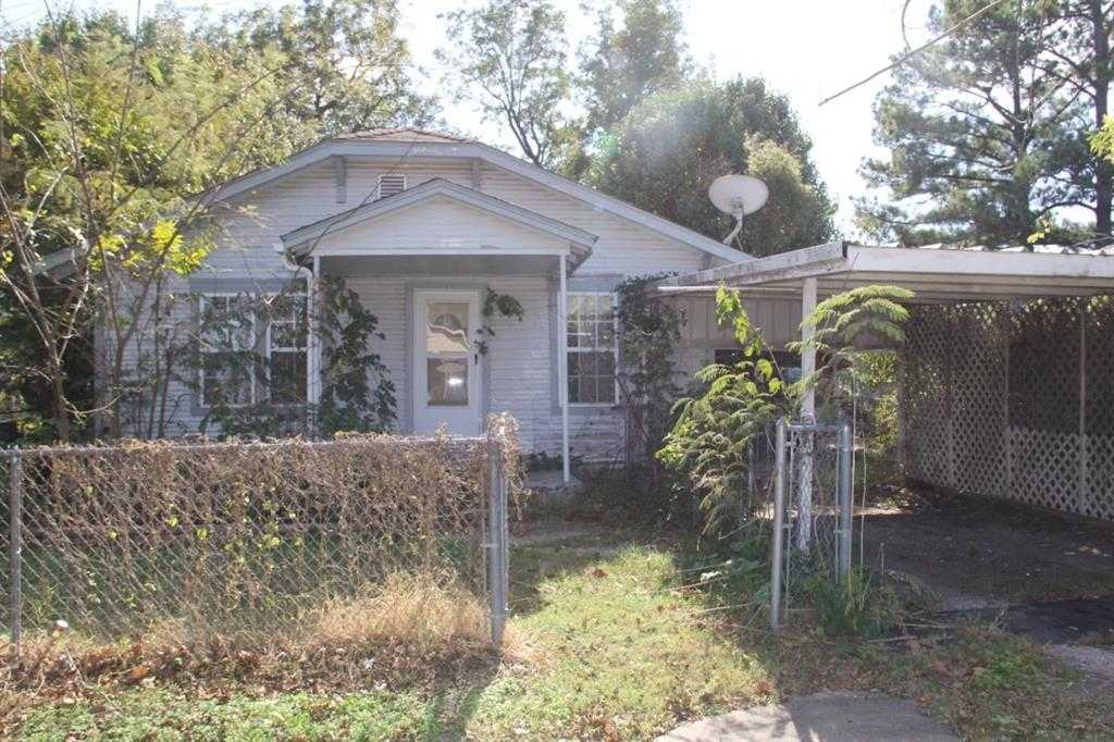$16,000 - 2Br/1Ba -  for Sale in Hall-williams, Wetumka