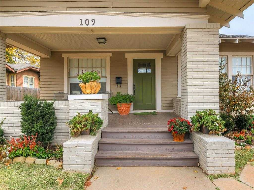 $229,000 - 3Br/1Ba -  for Sale in Nichols & Chandler, Oklahoma City