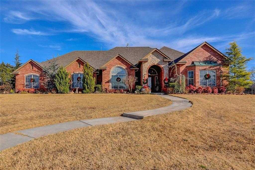 $1,650,000 - 4Br/4Ba -  for Sale in Unpltd, Oklahoma City