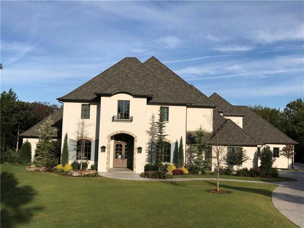 $1,625,000 - 4Br/7Ba -  for Sale in Stonemill Sec One, Oklahoma City
