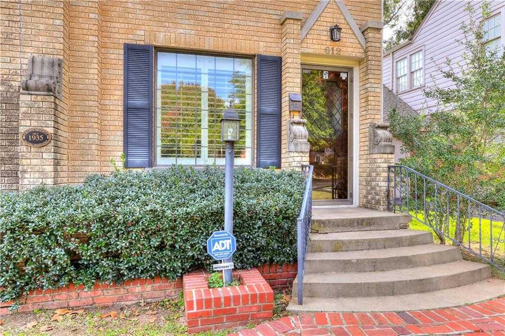 $370,000 - 3Br/3Ba -  for Sale in Crown Heights Add, Oklahoma City
