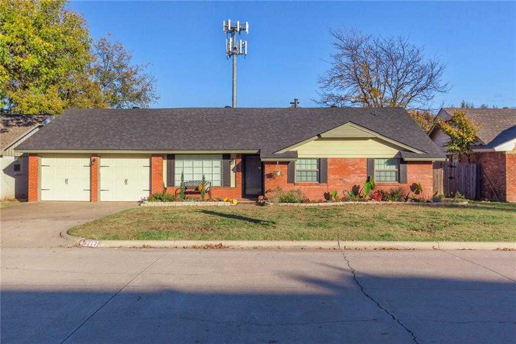 $219,900 - 4Br/2Ba -  for Sale in Roberts Lakeview, Oklahoma City