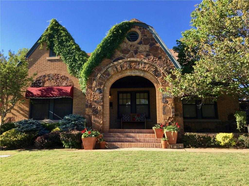 $369,900 - 3Br/2Ba -  for Sale in Edgemere Park Add, Oklahoma City