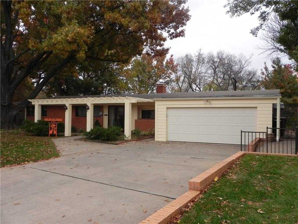 $295,000 - 2Br/2Ba -  for Sale in Wileman 6th, Oklahoma City