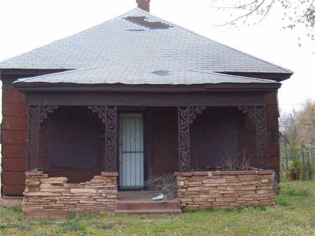 $15,500 - 3Br/1Ba -  for Sale in Harmony Hill Add, Oklahoma City