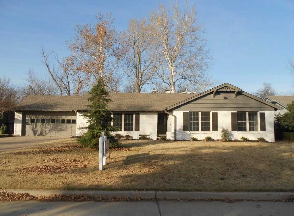 $299,900 - 3Br/2Ba -  for Sale in Wileman 6th/belle Isle, Oklahoma City