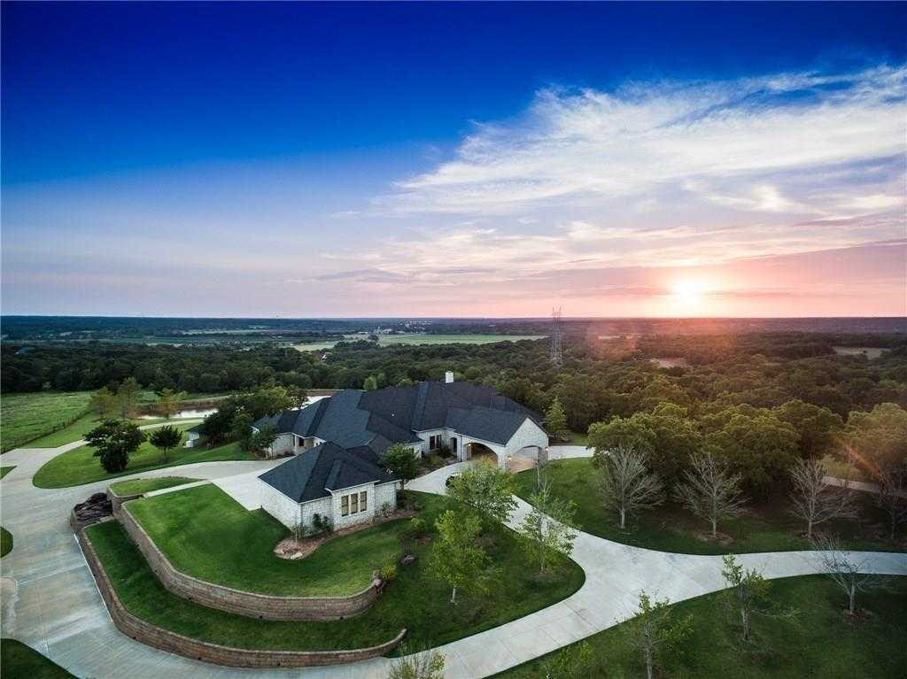 $1,995,000 - 4Br/5Ba -  for Sale in Hickory Hills, Edmond