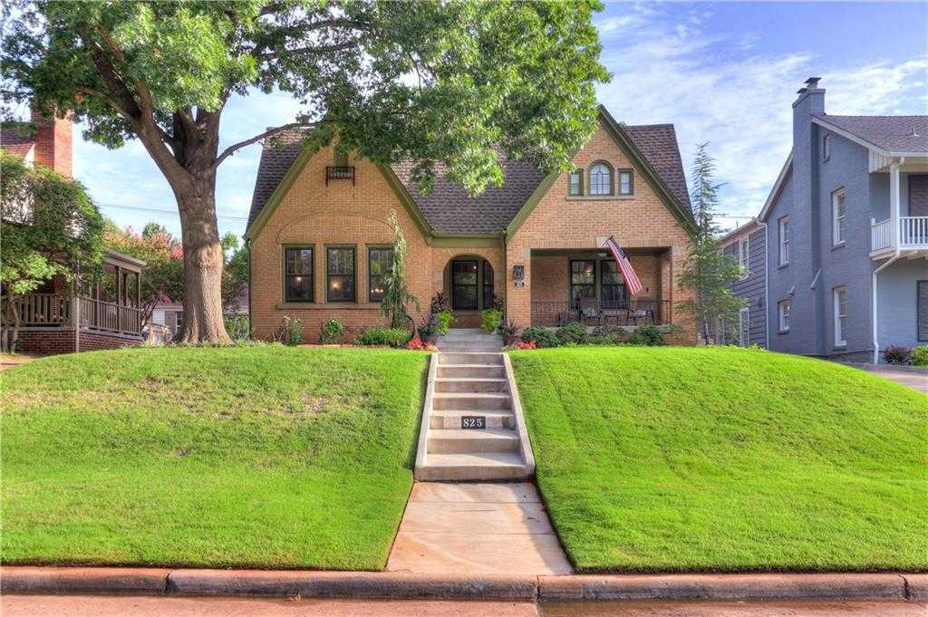 $464,000 - 4Br/3Ba -  for Sale in Crown Heights, Oklahoma City