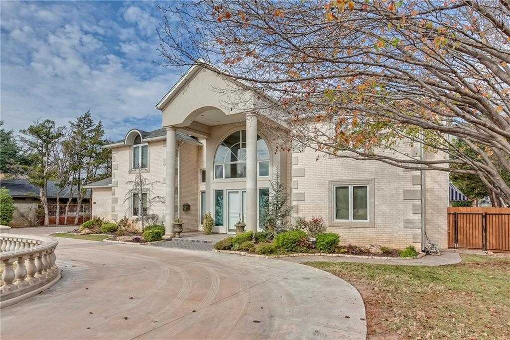 $1,850,000 - 5Br/7Ba -  for Sale in Duffners Country Club Sec, Nichols Hills