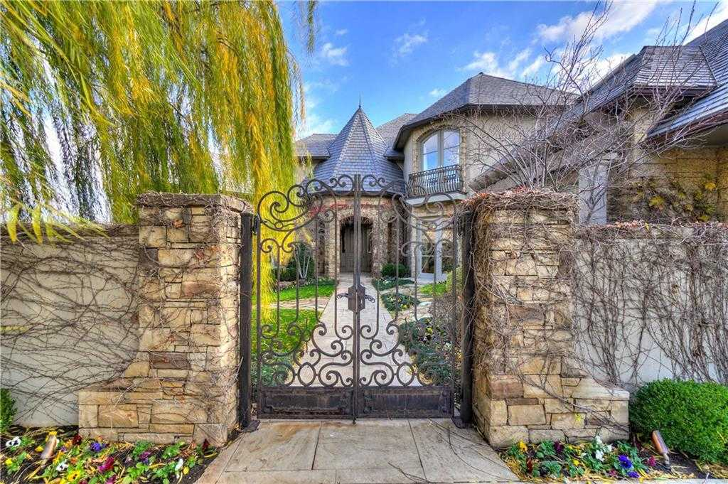 $1,850,000 - 4Br/5Ba -  for Sale in Outabounds, Oklahoma City
