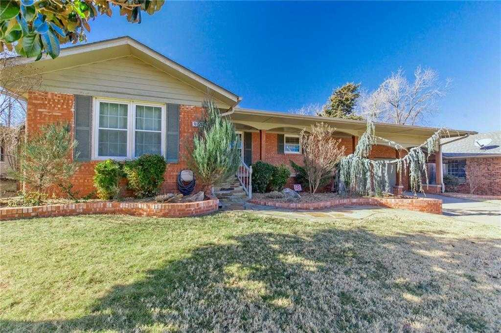 $275,000 - 3Br/2Ba -  for Sale in Wileman 5th Add, Oklahoma City