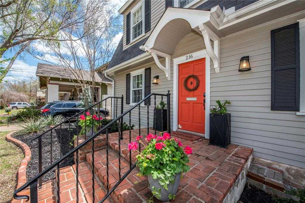 $450,000 - 3Br/3Ba -  for Sale in Winans Second Add, Oklahoma City