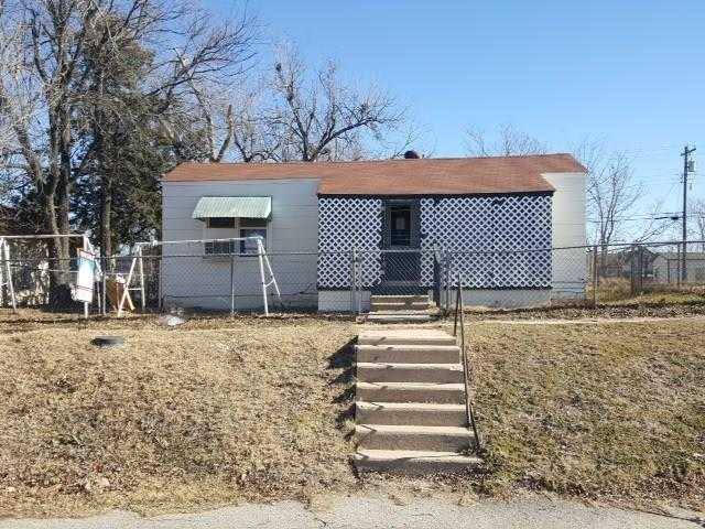 $17,900 - 4Br/1Ba -  for Sale in Clarks, El Reno