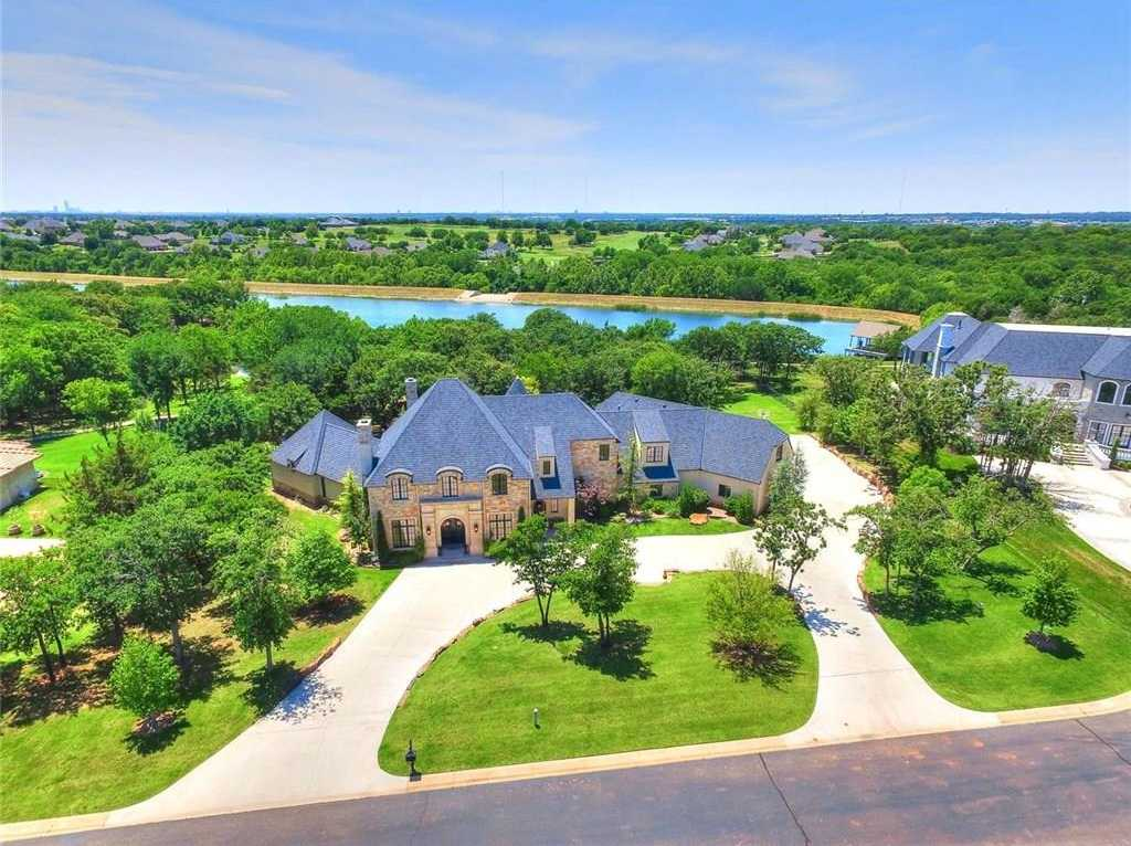 $1,900,000 - 5Br/7Ba -  for Sale in Lakeside Of Oakdale, Edmond