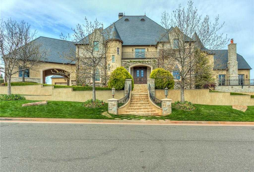 $3,175,000 - 5Br/6Ba -  for Sale in Gaillardia Residential Community, Oklahoma City