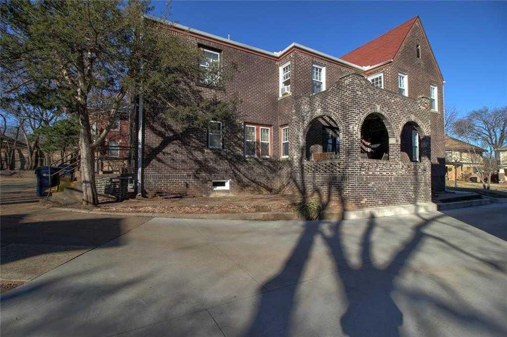 $495,000 - 6Br/6Ba -  for Sale in University Add, Oklahoma City