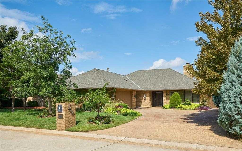 $579,900 - 3Br/4Ba -  for Sale in Quail Creek Sec 38, Oklahoma City