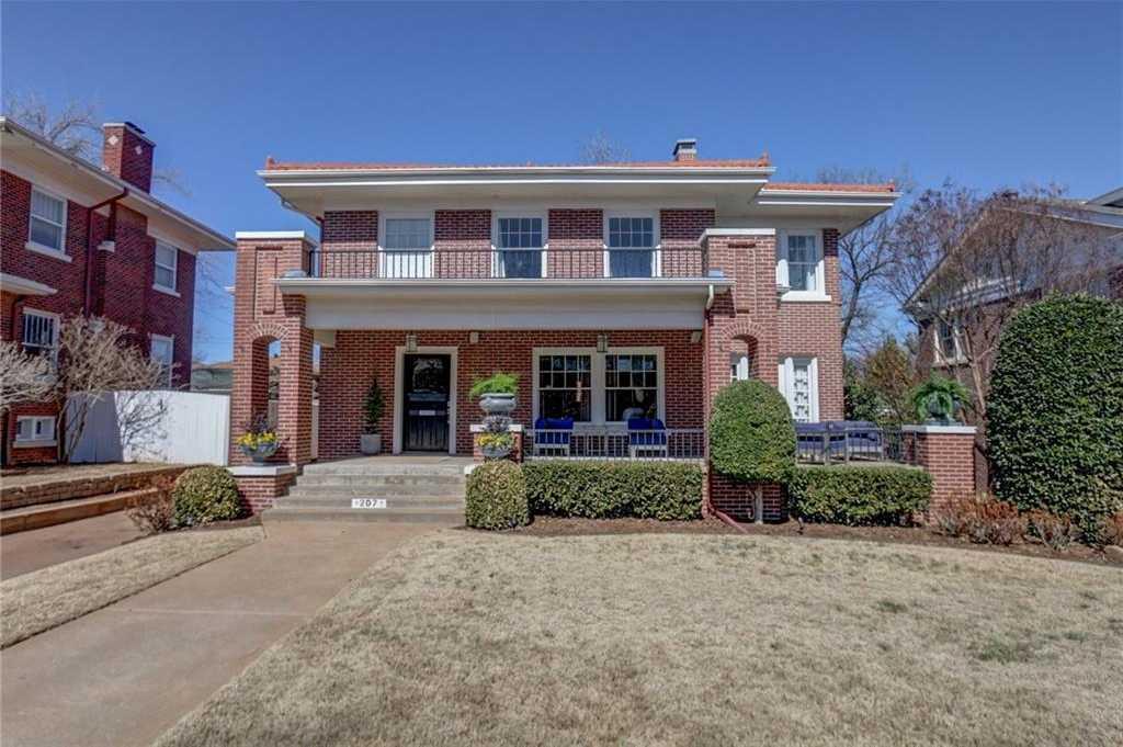 $760,000 - 3Br/4Ba -  for Sale in Winans Highland Terrace, Oklahoma City