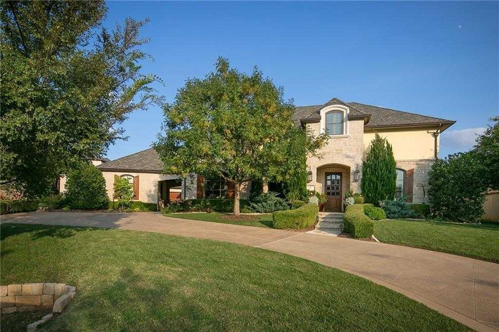 $1,950,000 - 5Br/6Ba -  for Sale in 2400 Grand Blvd, Oklahoma City